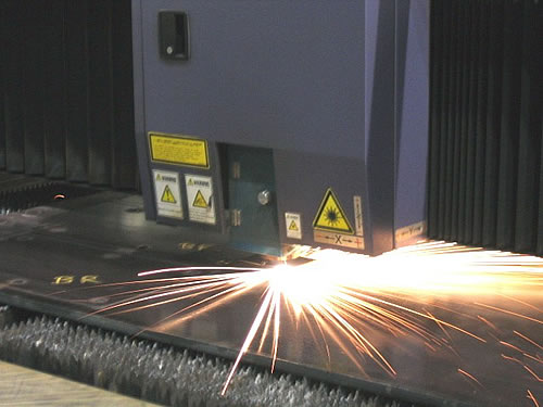 Custom CNC Laser Cutting and Machining Services Indianapolis