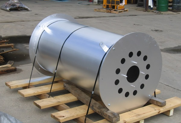 Metal Rolling And Forming Buhrt Engineering Steel