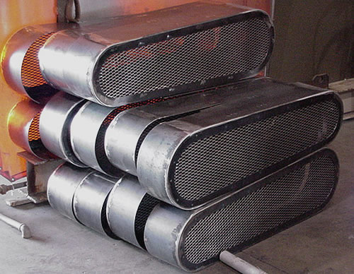 Custom Sheet Metal Fabrication - Indianapolis