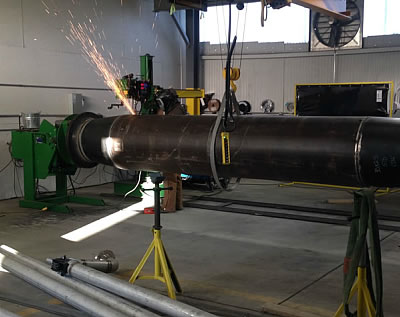 Custom Fabrication Stainless Steel Fabrications Laser